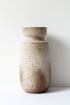 MY ATTIC SHOP / vintage West Germany vase  www.entermyattic.com