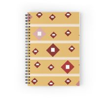 lifecycleprints is an independent artist creating amazing designs for great products such as t-shirts, stickers, posters, and phone cases. Spiral Notebooks, Rust, Custom Design, Burgundy, Contemporary, Gold, Bespoke Design