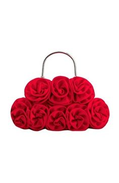 Red #Clutches Style Code: 07764 $29