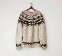fair isle sweater - Google Search