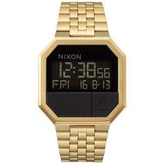 Nixon Rerun Digital Bracelet Watch, 39Mm (415 BRL) ❤ liked on Polyvore featuring jewelry, watches, watch bracelet, digital wristwatch, nixon watches, nixon wrist watch and digital wrist watch