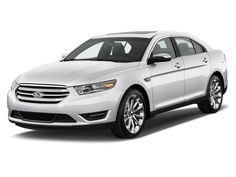 2016 Ford Taurus Review, Ratings, Specs, Prices, and Photos - The Car Connection
