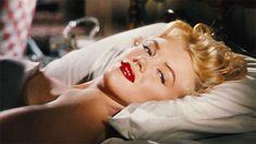 OUR MARILYN MONROE, lauralftn:   Marilyn Monroe in Niagara (1953)