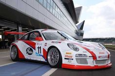 2013 PORSCHE 997 GEN 2 CAR:  Runner up in the GT Cup overall.  GTB Class Champion.  New in May 2013 used for only 4 Carrera Cup races.    Upgraded Car comes with Hollinger Paddle shift, Brake Ugrade , Data expansion.  A full Gearbox Rebuild has taken place in mid 2014.    Car comes with 4 sets of Spare Wheels and Tyres. Air Lance , Car Cover , Telemetry Leads , Motec Beacon , Set up advice    The Car is being readied for 2015 and will be presented in Porsche Carrea White.  Excellent Low KMS…