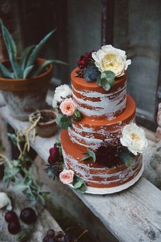Cool Wedding Inspiration | Margherita Calati Photography | Bridal Musings Wedding Blog