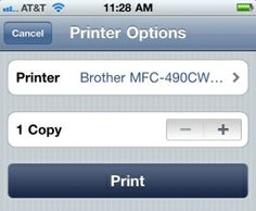 If youre a tech-savvy user, you can tweak Windows to make any shared printer available to AirPrint.