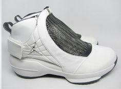 Jordan Xiii, Nike Air Jordans, Puma Fierce, High Tops, High Top Sneakers, Wedges, Shoes, Grey, Fashion