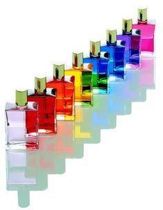 AuraSoma TERAPIA DEL COLOR. Rainbow ...