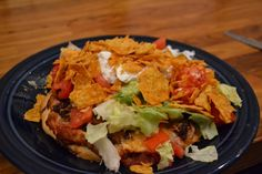 Here's the thing – if you don't live in the Midwest, and more specifically the Quad Cities, you don't know what you're missing. Namely – Happy Joe's taco pizza. The lore of the area is that Happy Joe's invented the taco pizza. If you disagree, don't tell me. Cause we would have to fight to …