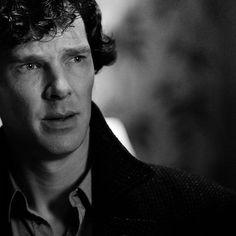 poor confused Sherlock <3