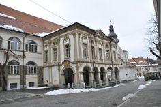 Maribor, Eslovenia