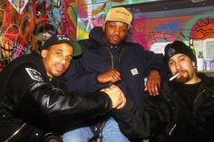 """A snapshot of early-'90s hip-hop, <a href=""""http://go.redirectingat.com?id=74679X1524629&sref=https%3A%2F%2Fwww.buzzfeed.com%2Fgabrielsanchez%2Fdope-early-90s-hip-hop&url=http%3A%2F%2Fwww.gettyimages.com%2F&xcust=4356798%7CBFLITE&xs=1"""" target=""""_blank"""">presented by Getty Images</a>."""