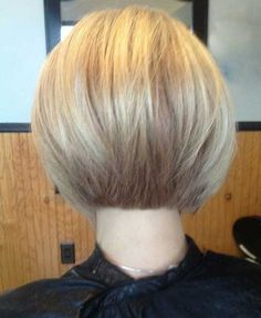 27.Inverted Bob Hairstyle