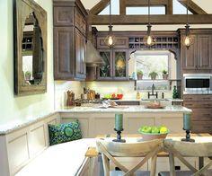 Die Granit Küchenarbeitsplatten sind meist das I-Tüpfelchen in jeder Küche.  http://www.granit-naturstein-marmor.de/granit-arbeitsplatten-robuste-arbeitsplatten
