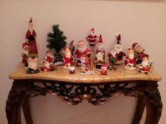 Collezione Babbo Natale