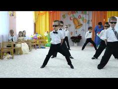 Танець хлопців. Випуск 2016 - YouTube Games For Kids, Kindergarten, Preschool, Youtube, Songs, Videos, Sentences, Dance Choreography, Music Therapy
