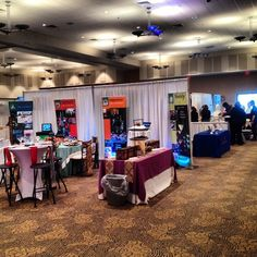 The #bestbridalevent in #altoona is about to get started!