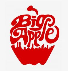 Apartment Show presents Big Apple: Invitation card