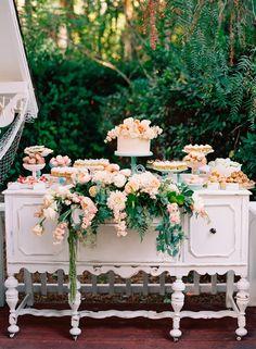 144 best Dessert Tables images on Pinterest | Wedding cake, Cake ...