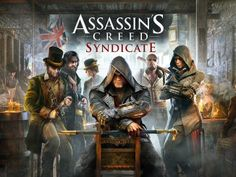 Assassin's creed the ezio collection xbox one da € - Compara Assassins Creed Syndicate, Assassins Creed Game, Assassins Creed Origins, The Assassin, Saga, Ps4, Playstation Games, Console Xbox One, Industrial Revolution