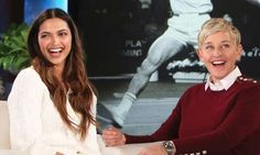 Ellen DeGeneres is an amazing person: Deepika Padukone  , http://bostondesiconnection.com/ellen-degeneres-amazing-person-deepika-padukone/,  #EllenDeGeneresisanamazingperson:DeepikaPadukone