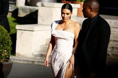 Pin for Later: Kim and Kanye Escape Back to Italy Ahead of Their Second Wedding Anniversary