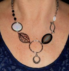 """Awesome handmade jewelry... Coupon code """"OHCANADA"""" for 15% off your order thru end of September! get your Christmas shopping started early with gorgeous jewelry! $34.95"""