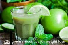 Drink These 6 Smoothie if You Want to Reduce Weight Like Crazy 1