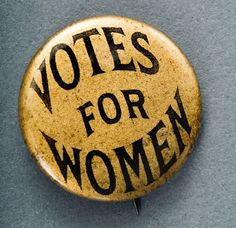 Imprisoned suffragists, long train rides, last-minute vote changing, all part of winning the right to vote.