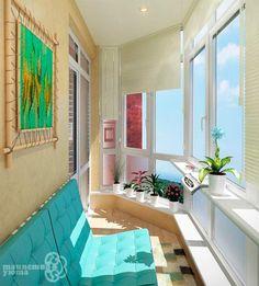 кресла для дизайна балкона