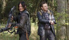 Norman Reedus Reveals Favorite Walking Dead Moment, Talks Finale