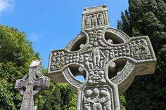 Monasterboice Cross