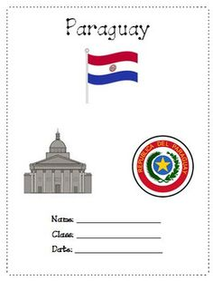 paraguay essay