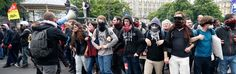 Frankrijk piept en kraakt onder massale protesten: volk is hervormingen en bezuinigingen helemaal beu - http://www.ninefornews.nl/frankrijk-piept-en-kraakt-onder-massale-protesten-volk-is-hervormingen-en-bezuinigingen-helemaal-beu/