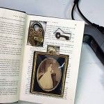 Recycled book safe