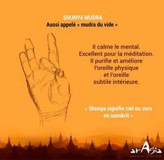The Mudras: Health at your fingertips! - Arasia - The Mudras: Health at your fingertips! Qi Gong, Yoga Meditation, Yin Yoga, Ashtanga Yoga, Yoga Inspiration, Reiki Quotes, Michelle Lewin, Les Chakras, Exercises