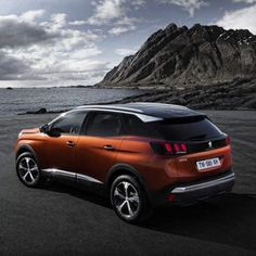Peugeot has taken the wraps of the second-gen 3008 which has been reinterpreted as a proper compact crossover. Peugeot 3008, Peugeot Logo, Peugeot Bike, 504 Pick Up, Dodge, 3008 Gt, Boxer, 4x4, Automobile
