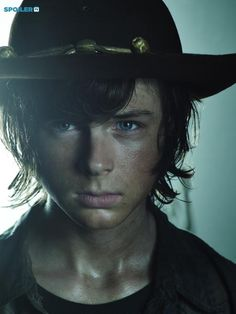The Walking Dead Season 5 Character Images