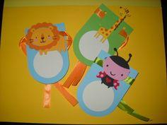 Gastgeschenke - Kindergeburtstag Mitgebseltüte Gastgeschenk - ein Designerstück von Wonderful-Paper-Art bei DaWanda