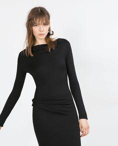 http://www.zara.com/bg/en/new-in/woman/view-all/side-draped-dress-c756542p3099537.html