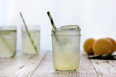 Cucumber Lemon Drop – Picnic Style