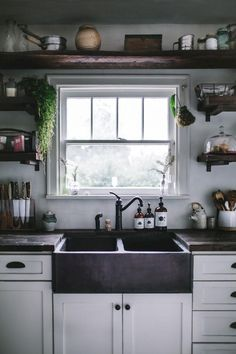 Interesting Kitchen Designs Ideas With Rustic | Page 15 of 32