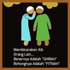 Follow @NasihatSahabatCom http://nasihatsahabat.com #nasihatsahabat #mutiarasunnah #motivasiIslami #petuahulama #hadist #hadis #nasihatulama #fatwaulama #akhlak #akhlaq #sunnah #aqidah #akidah #salafiyah #Muslimah #adabIslami #DakwahSalaf # #ManhajSalaf #Alhaq #Kajiansalaf #dakwahsunnah #Islam #ahlussunnah #sunnah #tauhid #dakwahtauhid #Alquran #kajiansunnah #salafy #Ghibah #Gosip #membicarakanaiboranglain #Benar #BohongnyaFitnah#fitnah