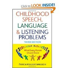 auditory processing and other good info