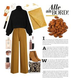 """Autumn or Winter?"" by andreozzijennifer ❤ liked on Polyvore featuring Joseph, Aquazzura, Diesel, Jimmy Choo, MAC Cosmetics, lilah b., Bobbi Brown Cosmetics, Yves Saint Laurent, Tory Burch and Lord & Taylor"