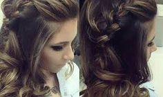 Hair style 😍