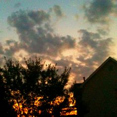 Pictures of the sky ((: