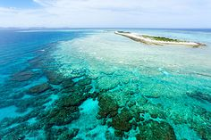Greet Barrier Reef Sydney - Cairns Itinerary