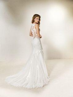 Pronovias Wedding Dresses | Chicago Wedding Dresses
