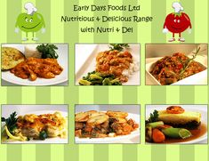 The good weather is here, the long days are coming, make sure your kids have the energy needed to run about all summer. Contact Early Days Foods for the highest quality, nutritious meals. Healthy Food, Yummy Food, Healthy Recipes, Meal Times, Fussy Eaters, Nursery School, Food Allergies, Nutritious Meals, Childcare